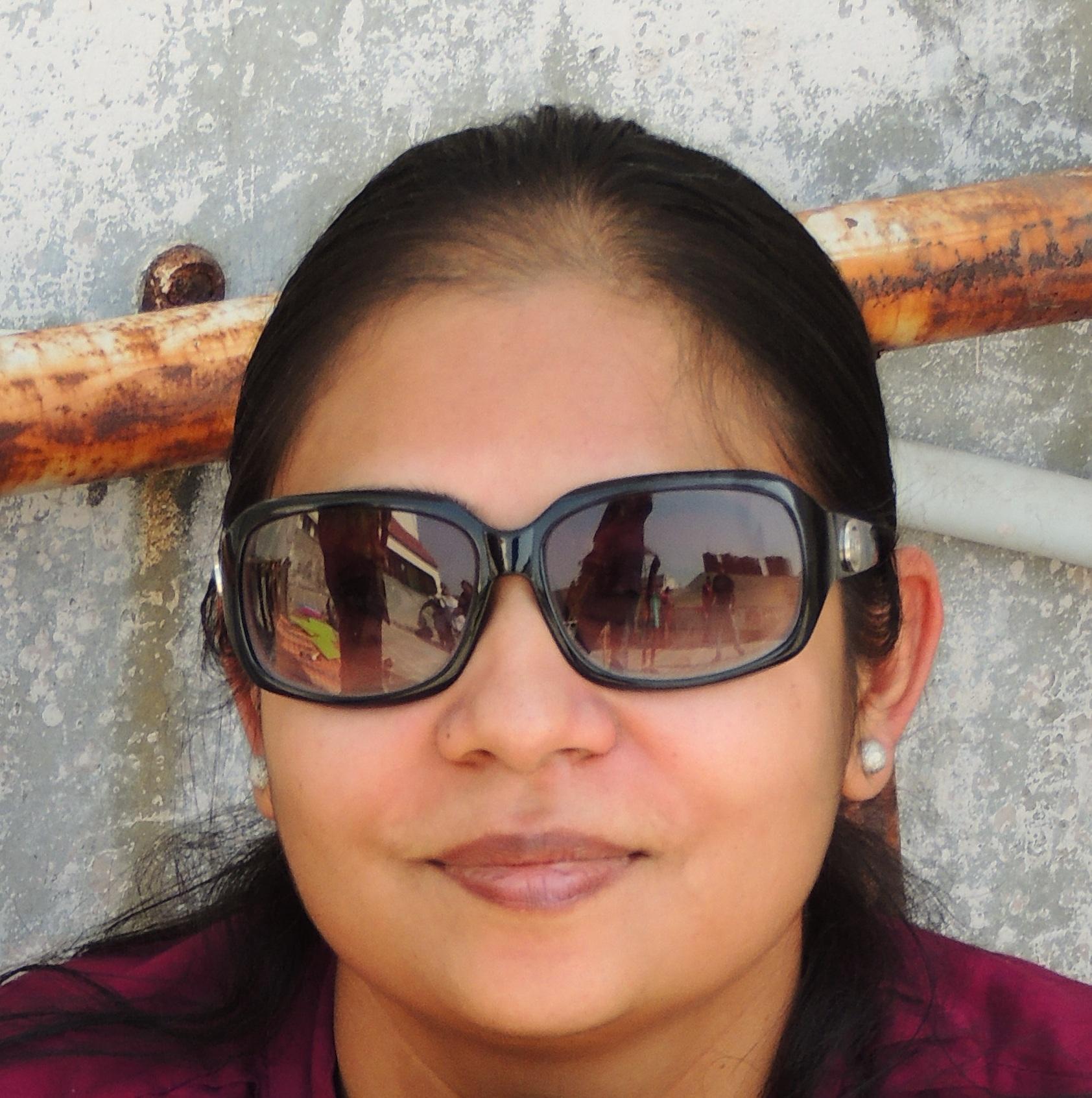 Chandni Jain